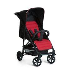 Carritos y sillas de paseo de bebé rojos hauck