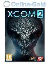 XCOM 2 Clé - XCOM II Carte - STEAM Code - PC Jeu - [NEUF] [EU] [FR]