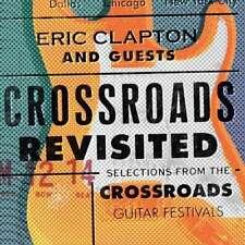 Eric Clapton Et Invités - Crossroads Revisité Sélection Neuf 3xCD's Digi Pack