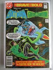 Brave & the Bold Vol. 1 (1955-1983) #155 VF+
