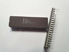 D8086 Intel 16-bit CPU DIL-40 Keramik  8086D