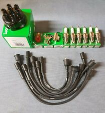 NEW TRIUMPH GT6 WITH CONTACT POINTS LUCAS IGNITION SERVICE KIT
