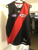 Essendon AFL Guernsey