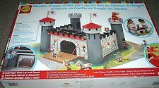 Alex Brands Wooden Dragon Castle Set (4+ Years) - BNIB Christmas Gift