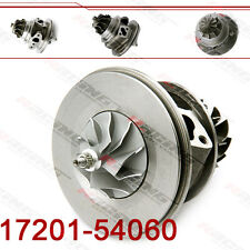 for Toyota Land Cruiser 4 Runner Hilux 2.4L CT20 2L-T Turbo Cartridge Chra rpw