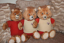 Teddy Ruxpin World of Wonder