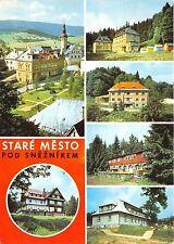 B44970 Stare Mesto Pod Sneznikem multiviews   czech