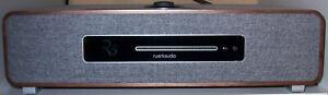 Ruark Audio R5 MK 1 High Fidelity Music System Hifi-Musiksystem nussbaum