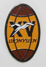 SUPERBE PINS - Rugby - XV Dionysien - MIC