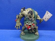 Nightmare Hulk Gnasher des Chaos GUT BEMALT