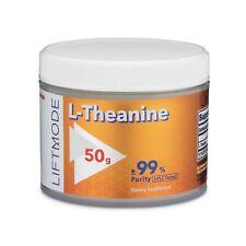 L-Theanine - 50 Grams (1.76 Oz) - 99+% Pure