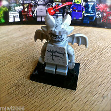 LEGO 71010 MONSTERS GARGOYLE #10 Series 14 SEALED Minifigures minifig stone elf