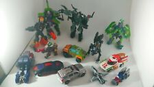 Hasbro Transformers lot rare !!