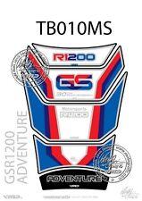 Bmw Gs R1200 Aventura Tank Pad Motorsport (tb010ms)