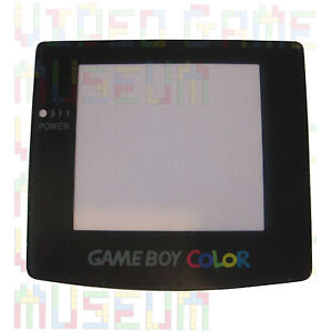 NEW LENS Replacement for GAME BOY COLOR Screen Repair Nintendo Handheld Fix