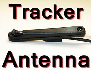 NEW CHEVY TRACKER MANUAL AM/FM ANTENNA KIT 1998-2004