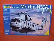 Revell ® 04907 EH-101 Merlin HMA.1 1:72