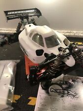 Mugen mbx7r Eco 1/8 Rc Buggy