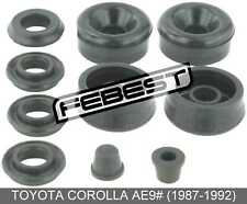 Cylinder Kit For Toyota Corolla Ae9# (1987-1992)