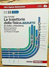 LE TRAIETTORIE DELLA FISICA.AZZURRO VOL.2 LDM - UGO AMALDI - ZANICHELLI