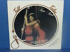 Kate Bush Tell Tales Interview Picture Disc 12 inch LP vinyl record SEALED New