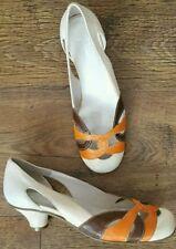Unbranded Cuban Low (0.5-1.5 in.) Women's Heels