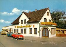 AK, Westerland Sylt, Gaststätte zum Herrenhäuser, Straßenansicht, 1967