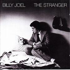 BILLY JOEL - THE STRANGER  CD ALBUM 9 TITRES 9 TRACKS