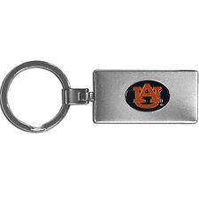 Auburn Tigers Multi-tool Metal Key Chain with Team Emblem NCAA Licensed
