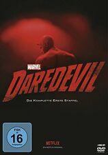 4 DVD-Box ° Daredevil ° Staffel 1 ° NEU & OVP ° Marvel