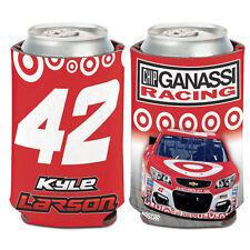 Kyle Larson TARGET Can Cooler 12 oz. NASCAR Koozie