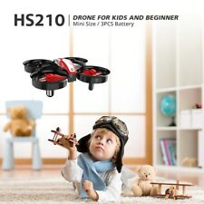 Mini RC Drone Quadcopter 3DFlip Headless Mode One Key Land Auto Hovering for Kid