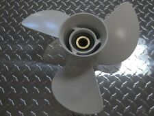 Yamaha Prop 13 x 19 RH Aluminum Propeller 70 75 80 90 100 115 130 hp t c e f p