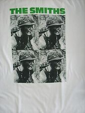 BRAND NEW VINTAGE THE SMITHS MEAT IS MURDER SHIRT FREE SAME DAY SHIPPING 2XL