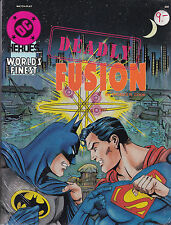 Dc Heroes Rpm-World'S Finest-Deadly Fusion
