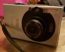 Canon Digital IXUS 70 PC1228
