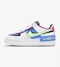 Nike Air Force 1 Shadow Ebay Nike's new 'shadow' range is inspired by women who are forces of change, updating several familiar styles with practical and cool details. pochta uz