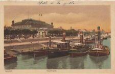 Schiff & Seefahrt
