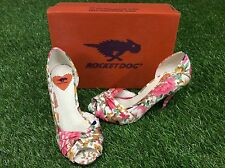 Rocket Dog Mid Heel (1.5-3 in.) Peep Toes Shoes for Women