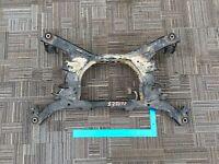 15-19 Subaru WRX Rear Suspension Sub-Frame  Cross Member E