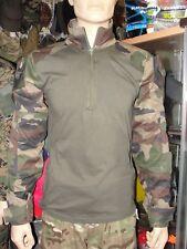 Chemise UBAS Camo C/E Armée Française taille XL combat shirt Under Body Armor