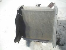 2007 Honda Rancher ES 4 Wheeler OEM Radiator Cover Assembly 07 Four Trax COOLING