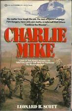 Charlie Mike by SCOTT, LEONARD B.