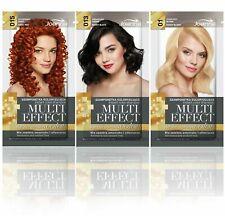 Joanna Multi Effect Instant Keratin Complex Hair Colouring Shampoo Dye UK