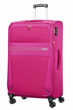 American Tourister Summer Voyager 79cm x 47cm x 32cm Suitcase - Deep Pink