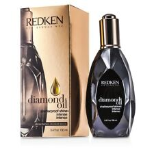 Redken Diamond Oil Shatterproof Shine Intense (For Dull, Damaged Hair) 100ml