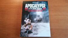 Apocalypse - La 2ème Guerre Mondiale Coffret DVD (seconde) L'INTEGRALE 3 discs
