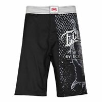 Ecko MMA Water Colour Shorts MMA UFC Fightwear