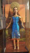 Barbie Dolls Of The World Sumatra Indonesia