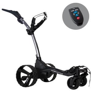 MGI Zip Navigator  AT All Terrain (Lithium} Electric Golf Buggy (Titanium)
